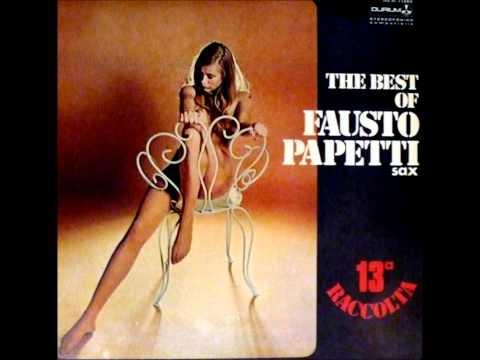 Fausto Papetti — More