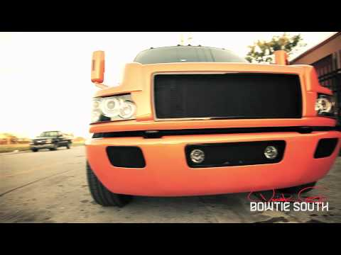 2008 CHEVY KODIAC 4500 6 DOOR BUILT BY BOWTIE SOUTH