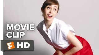 It Had to Be You Movie CLIP - Roman Holiday (2016) - Cristin Milioti Movie