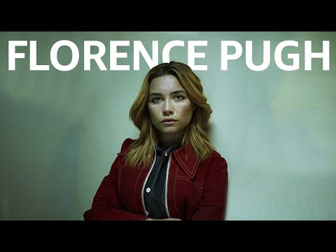 The Rise of Florence Pugh | NO SMALL PARTS