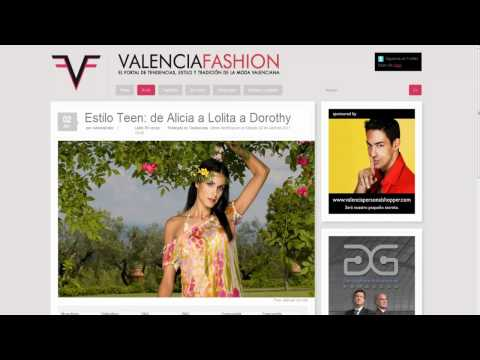 ValenciaFashion