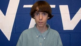 Video of Man Playing Arcade is Confirmed as Sandy Hook Shooter Adam Lanza