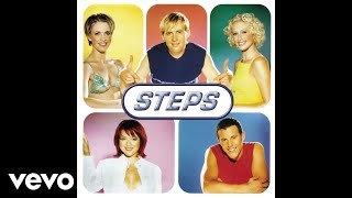 Steps - I Think It's Love (Audio)