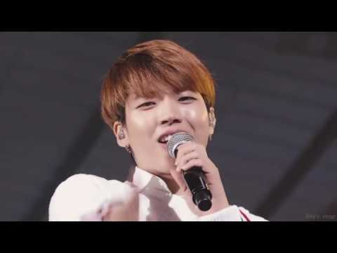 INFINITE - As Good As It Gets + 맡겨 + Cover Girl