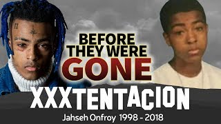 XXXTENTACION | Before They Were GONE | Jahseh Onfroy Biography