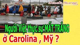 Người Việt thực sự M.Ấ.T TR.Ắ.NG ở Carolina , Mỹ ?