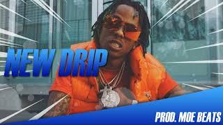"( FREE ) Rich The Kid ft. Soulja Boy - ""New Drip"" I Type Beat I Hard/Modern Trap Beat"