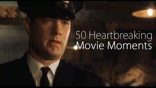 50 Heartbreaking Movie Moments   SUPERCUT