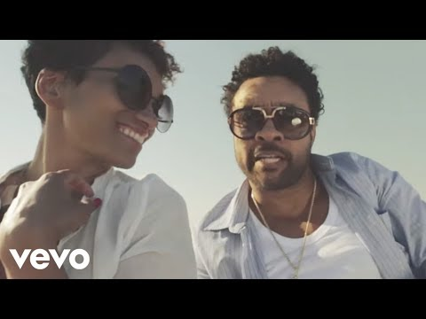 Shaggy - If U Slip, U Slide ft. Melissa Musique