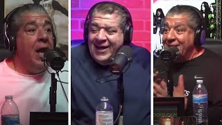 One Hour of the Best Joey Diaz Stories | The Church