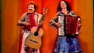 Teixerinha & Mary Terezinha Bota disafio Nisso