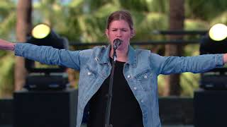 """Bethel Music - """"This Is Amazing Grace"""" (Live from the Sea of Galilee)"""