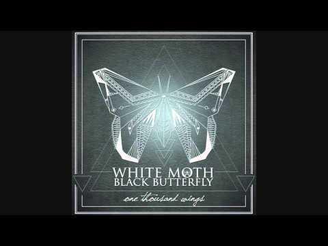Ties of Grace - WHITE MOTH BLACK BUTTERFLY