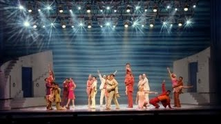"""[Showcase] Mamma Mia! musical - """"Mamma Mia!"""""""