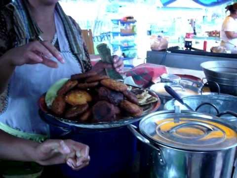 El Salvador Las Riguas