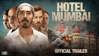 Hotel Mumbai  Official Trailer