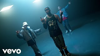 Tainy, Anuel AA, Ozuna - Adicto (Official Video)