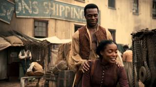 Book of Negroes is coming to BET soon!