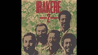 Irakere - 2 (Columbia, 1980) Full Album [Latin/Jazz/Funk/Fusion]