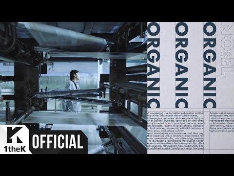 [MV] HANHAE(한해) _ Organic Life(유기농) (Feat. Reddy, NO:EL)