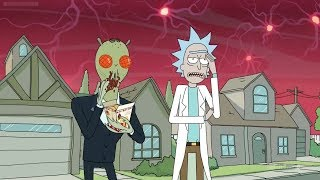 Why are so many Rick And Morty fans worked up about McDonald's Szechuan Sauce?