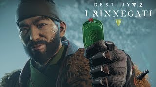 Destiny 2 – Trailer ufficiale Azzardo