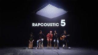 Đen x Kimmese x Lynk Lee - Mashup Rapcoustic 5