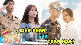 HẬU DUỆ MẶT TRỜI Phiên Bản Việt và 5 Điều Có Thể Bạn Chưa Biết