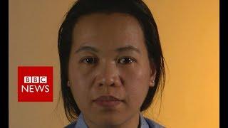 'My life as a modern day slave'  - BBC News