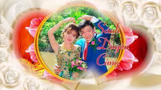 VU QUY NGOC HUYEN & THANH TAN