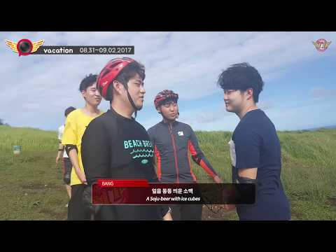 EP46. Finally, vacation! What happenings were there in Saipan?[T1 CAMERA]