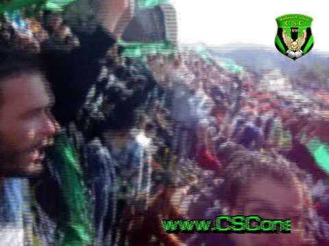 CS Constantine : Saison 2007/2008