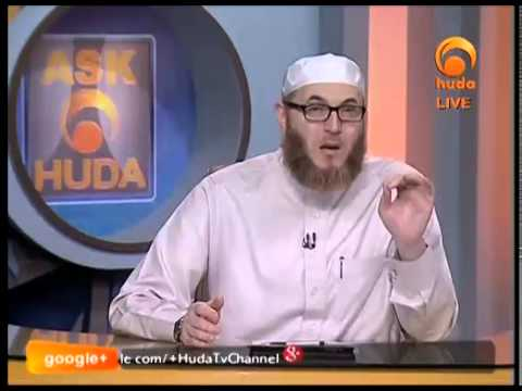 Ask Huda Nov 18th 2014