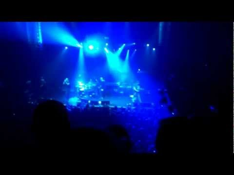 Chimaira - Clockwork - Palace Theater Melbourne 2012