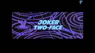JOKER/TWO-FACE 5. Το groupie feat. Rio (beat by Mani)