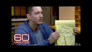 From 2011: Behind the scenes with Eminem and Anderson Cooper