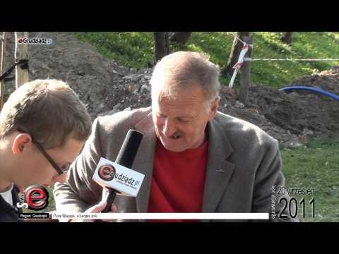 Wywiad ze Zbigniewem Adamczykiem