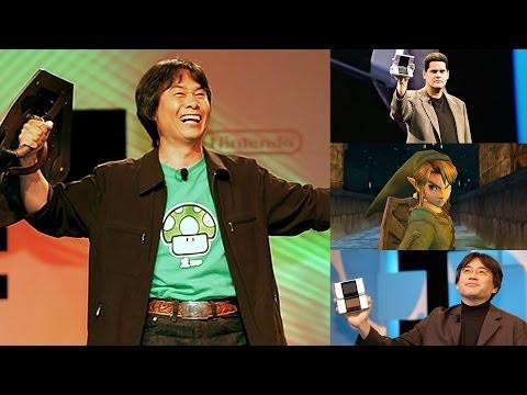 Nintendo E3 2004 Press Conference