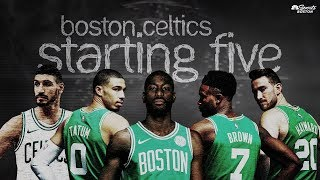 Boston Celtics 2019-2020 Promo Video | We Are Stronger!