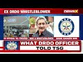 Ex-DRDO Whistleblower Prakash Singh Alleges Forceful Eviction | Claims Vindictive Action | NewsX  - 06:56 min - News - Video