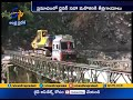 Bridge near Indo-China border collapses in Uttarakhand