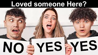 NEVER HAVE I EVER ft. FaZe Jarvis & Sommer Ray
