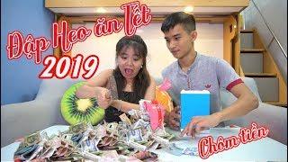 HÀI TẾT 2019 - Người Đập Heo vs Kẻ Chôm Tiền Ăn Tết... Cái kết Đắng Lòng!!!