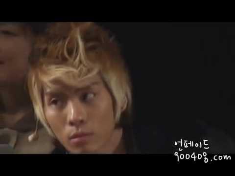 JongHyun reacting to Fanboys
