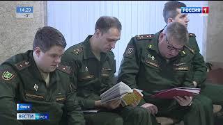 В Омске продолжается рассмотрение уголовного дела об обрушении казармы 242 учебного центра ВДВ