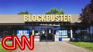 This is America's last Blockbuster store