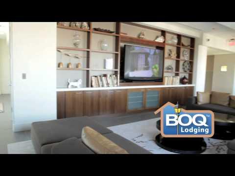 BOQ Lodging Millennium Arlington VA