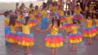 RONDA DE LA PRIMAVERA 2010