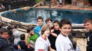 Campamentos multiaventura en cantabria