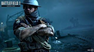 Battlefield 1 - Turning Tides: North Sea Trailer